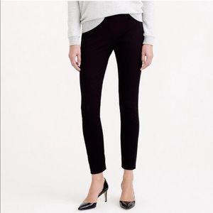 J. Crew // Minnie Skinny Ankle Cropped Pant